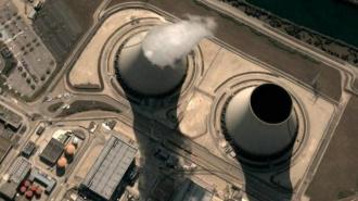 КНДР заподозрили в запуске ядерного реактора