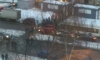 Экоактивисты перекрыли проспект Художников, чтобы отвоевать сквер