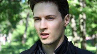 Павел Дуров вернулся в Россию, но не известно, надолго ли