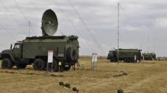 """На юге России военные впервые применили новейшую систему радиоподавления """"Поле-21"""""""