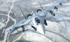 Россияне неоднозначно отреагировали на новость о катастрофе Су-25 в Украине и смерти пилота