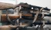 Бизнесмен напугал петербуржцев стрельбой из охотничьего карабина