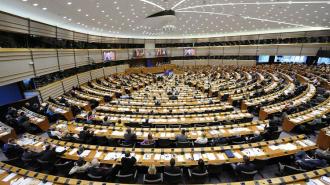 Европарламент критикует Киев за нарушения в отношении оппозиции