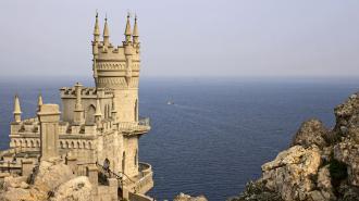 Дрон США провел полет в закрытом воздушном районе у берегов Крыма