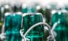 Петербуржцы смогут сдать за деньги пластиковые и стеклянные бутылки