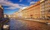 Летом у Петербурга есть все шансы побить температурные рекорды