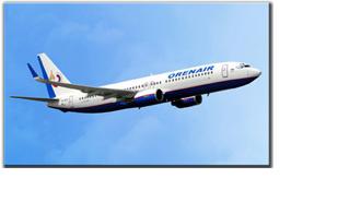 Самолет на Хургаду вылетел из Петербурга с 12-часовым опозданием