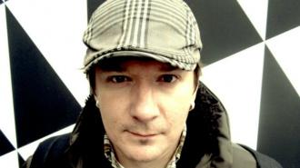 """Лидер группы """"Кирпичи"""" Вася Васин в прямом эфире Piter.TV"""