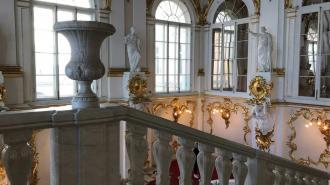 Вице-губернатор Петербурга поздравил граждан с Международным днём музеев