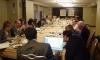 Аппаратное совещание: о ходе реализации концепции социального добровольчества во Фрунзенском районе