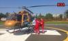 Двух людей в шоковом состоянии доставили в больницы из Ленобласти