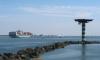 В Петербургском порту на 14-метровой глубине нашли тело филиппинского матроса