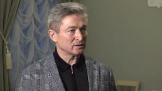 Ильдар Гилязов назначен первым заместителем главы районной администрации