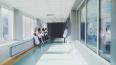 Строительство инфекционной больницы в Купчино продолжится ...