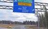 Скоростную трассу М-11 полностью откроют в октябре 2019 года
