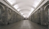 На станции метро Балтийская в Петербурге умер 86-летний пенсионер