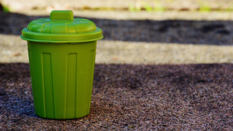 За прошедшую неделю с улиц города вывезли 3 тысячи тонн мусора