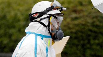 """Экспертам ТЕРСО впервые с момента аварии удалось проникнуть внутрь энергоблока """"Фукусимы-1"""""""