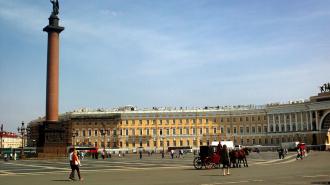 Продолжительность жизни в Петербурге превысила 76 лет