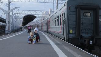 В Петербурге школьный туризм снизился на 50%