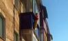 В Башкирии спасатели не дали пьяной женщине прыгнуть с балкона