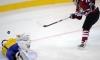 Швеция победила Латвию на Чемпионате Мира по хоккею
