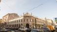 В Петербурге выставили на торги право аренды Кузнечного ...