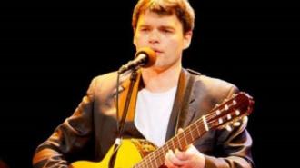 Новогодний концерт Евгения Дятлова
