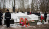 В Выборге прошли праздничные мероприятия ко Дню защитника Отечества