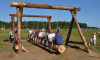 Смольный обязали открыть реестр безопасных детских лагерей