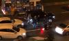 ДТП в Кировском районе: белая иномарка сбила молодого человека
