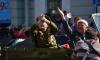 Ветераны и инвалиды ВОВ смогут еще три дня бесплатно ездить по Петербургу