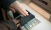 Неизвестные повредили банкомат в Петербурге