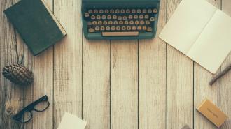 """В короткий список """"Нацбеста"""" вошли книги двух петербургских писателeй"""