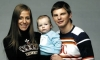 Валуев рассказал, сколько весит новорожденный сын Аршавина