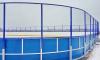 В Сосновом Бору возведут новые хоккейные корты