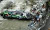 В Непале автобус упал в реку, в результате аварии погибли 19 человек