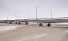 Большой Ижорский мост будет недоступен для автомобилистов все лето
