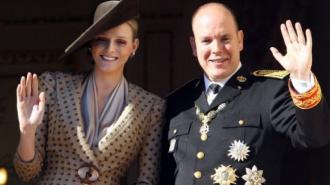 До свадьбы князя Монако Альбера II осталось две недели