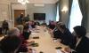В Выборгском районе 13 человек сняты с медицинского наблюдения по коронавирусу