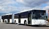 Санкт-Петербург испытает первым самый длинный автобус в России