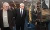 В Петербурге открыта экспозиция, посвященная Михаилу Кутузову