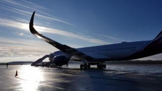 """""""Аэрофлот"""" запустит прямые рейсы Петербург - Геленджик со 2 июня"""