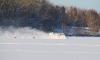 Эстонские пограничники спасли полсотни российских рыбаков