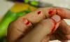 В Татарстане женщина после ссоры с мужем зарезала 2-летнего сынишку и тяжело ранила второго