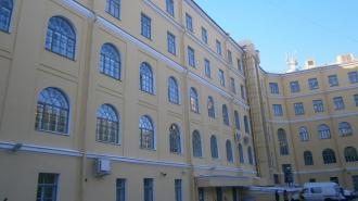 Минкультуры РФ с пятого раза выбрало подрядчика на реставрацию Интендантских складов на улице Глинки