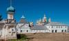 К 2019 году заасфальтируют дорогу к Коневскому монастырю