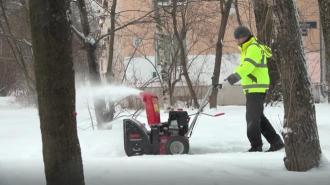 С начала года в Петербурге проверили уборку более 6 тысяч участков дорог