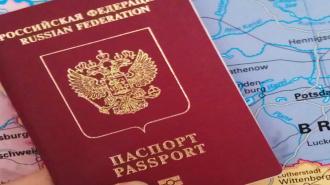 Сотрудникам МВД запрещено выезжать за границу