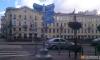 Информационные указатели в центре Петербурга снова с ошибкой: отправляют людей в другую сторону